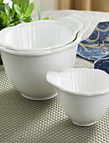 Porcelain Dining Bowl Dinnerware with High Quality