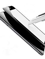 3d curvo redondo de vidrio templado borde para el caso de pantalla prima protector protector de seguridad película 7 de la cubierta