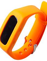 Guodong bracelet sport intelligent avec des couleurs vives