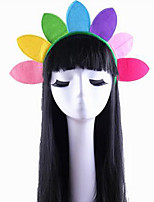 Sun Flower  Headgear  & Sports 1