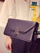 Women PU Outdoor Shoulder Bag