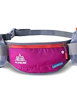 6 L Belt Pouch/Belt Bag Camping & Hiking Traveling Waterproof Wearable Shockproof Multifunctional