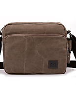 Unisex Canvas Formal Sports Casual Outdoor Office & Career Professioanl Use Messenger Bags