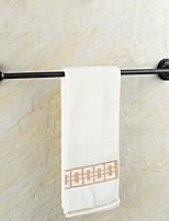 Towel Bar / Bathroom Shelf Oil Rubbed Bronze Wall Mounted