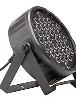 U'King® 60W 42* RGBW LED Par Light 8CHS DMX Stage Effect Light Master-slave Voice Control Mode 1 pcs
