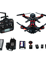 Walkera Runner250 (R) GPS professional racing aerial camera unmanned aerial vehicle