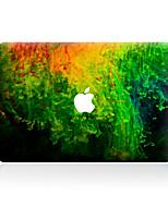 For MacBook Air 11 13/Pro13 15/Pro with Retina13 15/MacBook12 Bright Beautiful Colour Decorative Skin Sticker