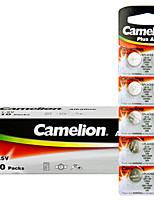 Pack bouton camelion pièce AG10 cellule pile alcaline 1,5 V 100