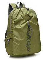 20-35L L sac à dos Camping & Randonnée Extérieur Utilisation Exercice Etanche Vestimentaire Autres Nylon