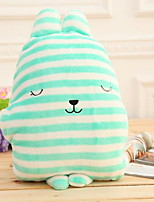 1 pcs Velvet Pillow Case ThrowsStriped Animal Print Casual(Random colors)