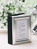 50th Wedding Anniversary Mini Photo Album Favor / Place Card Holder Party Favor Beter Gifts® Recipient Gifts