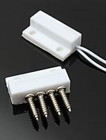 5pcs magnétiques alarmes de commutation de roseaux 100V dc