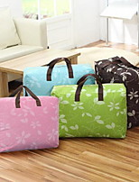 Коробки для хранения Мешки для хранения Единицы хранения Текстиль сОсобенность является Открытые , Для Бельё Ткань Стеганныеодеяла