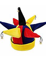 Clown Hat & Sports 1
