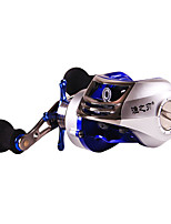 Fishing Reel Baitcast Reels 7:1 18 Ball Bearings Right-handed General Fishing-SF1000