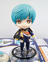Anime Action Figures Inspired by Touken Ranbu Online Cosplay PVC 10 CM Model Toys Doll Toy 1pc
