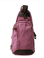 Women Canvas Outdoor Sling Shoulder Bags