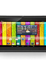 M750D3 7 дюймов Android Tablet (Android 4.4 1024*600 Quad Core 512MB RAM 8GB ROM)