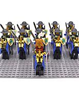 Bausteine Für Geschenk Bausteine Model & Building Toy Krieger Pferd 5 bis 7 Jahre 8 bis 13 Jahre 14 Jahre & mehr Spielzeuge