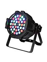 U'King® 150W 36x LEDs RGB Stage Effect Par Light DMX Sound Control for DJ Show Disco Home Party 1pcs