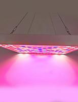 1PCS 225x2835SMD 50W Blue Pink White LED Plant Growth Lights