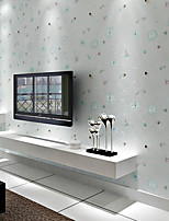 Art Deco 3D Wallpaper For Home Contemporary Wall Covering  Other Material Adhesive required Wallpaper  Room Wallcovering