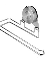 Toilet Paper Holder / BrushedStainless Steel /Contemporary