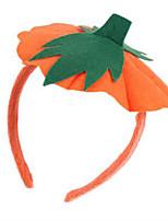 Pumpkin Headgear  & Sports 1