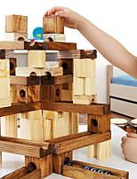 Обучающая игрушка Игрушки Для получения подарка Конструкторы Оригинальные и забавные игрушки Дерево 2-4 года Верблюжий Игрушки