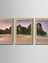 The Explosion Of Linen Inkjet Printing Art Office Living Room Hotel Decorative Murals Leisure Deach