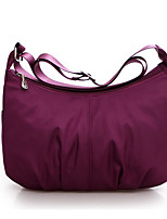 Women Oxford Cloth Outdoor Shoulder Bag