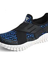 Для мужчин-Для прогулок Повседневный Для занятий спортом-Тюль-На плоской подошве-Удобная обувь-Спортивная обувь