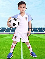 Boy's Cotton Fashion Pure Cotton Round Basketball Sports Wear Tracksuits 23 Clothes Two-Piece Outfit