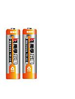 Nanfu (Nanfu) Aaa 7 Rechargeable Batteries 900Mah Ni-Mh 2 Tablets Loaded