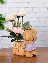 1 Филиал Гербарий Букеты на стол Искусственные Цветы