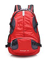 40 L sac à dos Randonnée pack Camping & Randonnée Escalade Multifonctionnel Autres