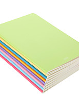 Multicolor Notebooks Multifunction 1 Set of 12 PCS