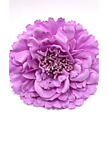 Wedding Flowers Round Roses Peonies Boutonnieres Wedding Polyester 5.12