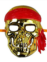 Skull Mask  & Sports 1
