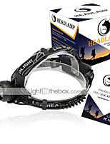 U'King® ZQ-X836B CREE XML T6 LED 2000LM 3Mode Multifunction Headlamp Bicycle Light Powered By 2*18650 Battery