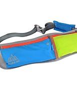 Спортивные сумки Поясные сумки Многофункциональный Телефон/Iphone Сумка для бега 32*10*0.8Отдыхитуризм Фитнес Активный отдых
