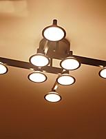 Vestavná montáž ,  moderní - současný design Tradiční klasika Obraz vlastnost for LED KovObývací pokoj Ložnice Jídelna studovna či