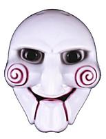 Chainsaw Killer Mask & Sports 1