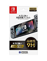 Switch Screen Protector Foil Transparent Full HD