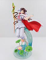 Anime Action-Figuren Inspiriert von Cosplay Cosplay PVC 24 CM Modell Spielzeug Puppe Spielzeug