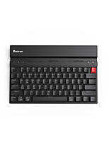 Bastron Multi-connection Wireless Dual Mode Mechanical Keyboard MK75+ for Computer Tablet & Smart Phone
