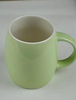 Минимализм Стаканы, 400 ml Простой геометрический узор Керамика Пиво Молоко Каждодневные чашки / стаканы