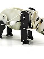 Пазлы 3D пазлы Строительные блоки Игрушки своими руками Медведи 1 Оригинальные и забавные игрушки