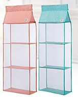 Storage Bags Racks Storage Units Textile withFeature is Lidded  For Jewelry Bag Storage Bag Hanging Type