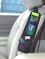 водонепроницаемой ткани автомобиль авто автомобиль сиденье сторона задний карман для хранения заднее сиденье висит мешки для хранения